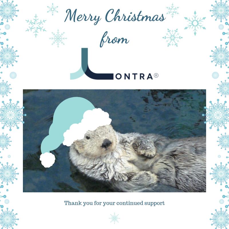 Lontra Christmas 2018