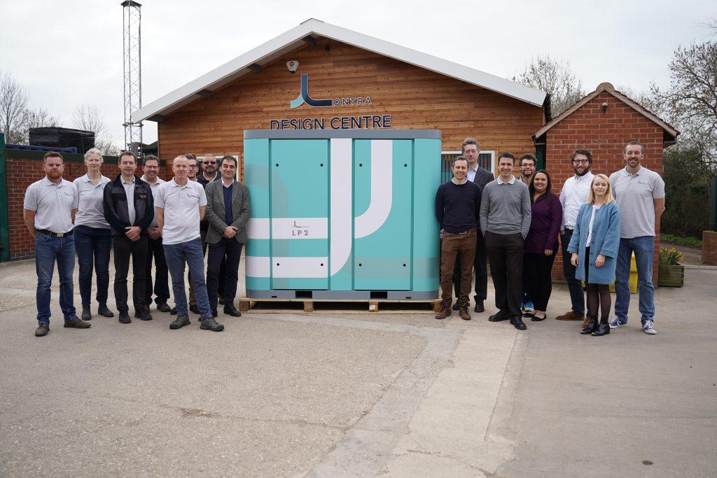 lontra-design-engineering-team