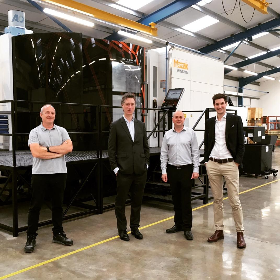 digital-catapult-visit-lontra-manufacturing-facility
