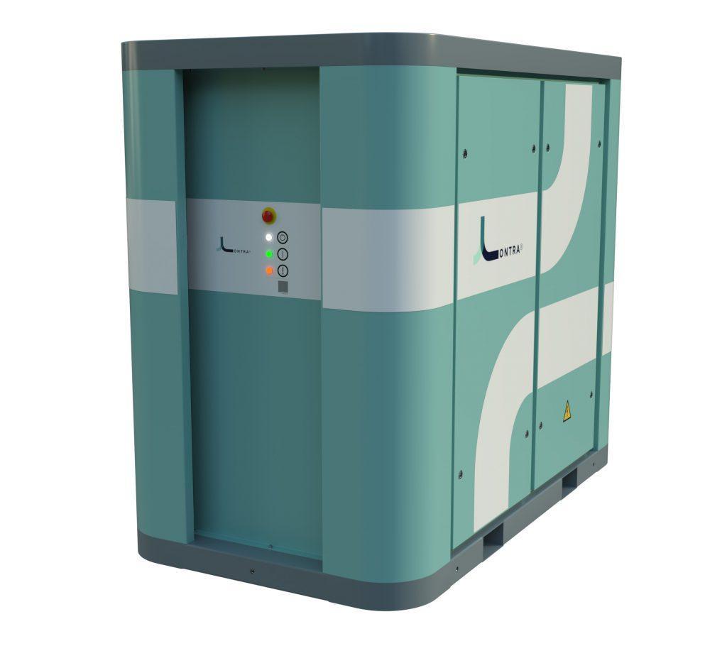 lontra-partners-universal-wolf-enclosure-design-UK-made-blade-compressor®